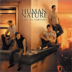 Human Nature - Walk The Tightrope (+1 Bonus Track) [Import]