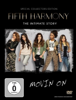 Movin' On (DVD)
