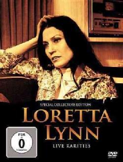 Loretta Lynn: Live Rarities (DVD)