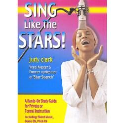JUDY CLARK - SING LIKE THE STARS
