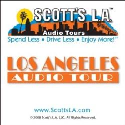 SCOTT'S L.A. - LOS ANGELES AUDIO TOUR