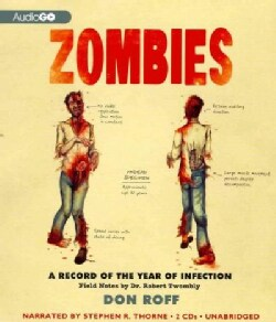 Artist Not Provided - Zombies: A Record of the Year of Infection