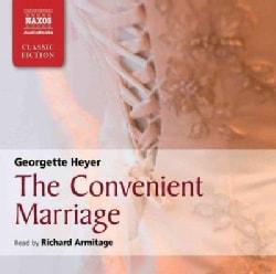 GEORGETTE HEYER - CONVENIENT MARRIAGE