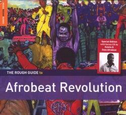 AFROBEAT REVOLUTION - AFROBEAT REVOLUTION