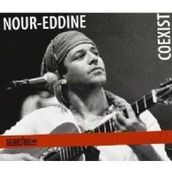 EDDINE NOUR - COEXIST