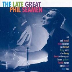 Phil Seamen - Late Great Phil Seamen