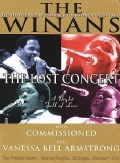 The Winans: The Lost Concert (DVD)