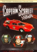 Captain Scarlet: The Complete Series (DVD)