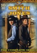 Alias Smith And Jones: Complete Series (DVD)