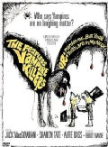 The Fearless Vampire Killers (DVD)