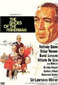 The Shoes of the Fisherman (DVD)