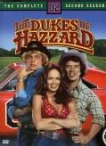Dukes of Hazzard: The Complete Second Season (DVD)