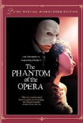 Phantom of the Opera Collector's Edition (DVD)