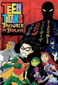 Teen Titans: Trouble in Tokyo (DVD)