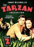 The Tarzan Collection Vol 2 (DVD)