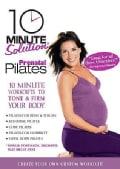10 Minute Solution: Prenatal Pilates (DVD)