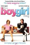 It's A Boy Girl Thing (DVD)