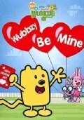 Wow Wow Wubbzy: Wubbzy Be Mine (DVD)