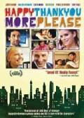 Happythankyoumoreplease (DVD)