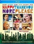 Happythankyoumoreplease (Blu-ray Disc)