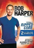 Bob Harper: Totally Ripped Core (DVD)