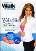 Leslie Sansone: 5 Really Big Miles (DVD)