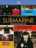 Submarine (Blu-ray Disc)
