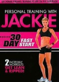 Personal Training With Jackie: 30 Day Fast Start (DVD)