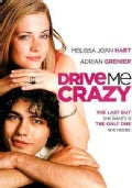 Drive Me Crazy (DVD)