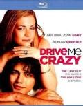 Drive Me Crazy (Blu-ray Disc)
