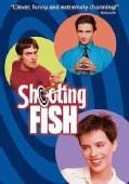 Shooting Fish (DVD)