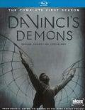 Da Vinci's Demons (Blu-ray Disc)