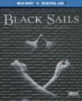 Black Sails: Season 1 (Blu-ray Disc)
