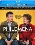 Philomena (Blu-ray Disc)