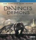 Da Vinci's Demons: Season 3 (Blu-ray Disc)