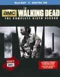 The Walking Dead: Season 6 (Blu-ray Disc)