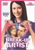 The Break Up Artist (DVD)