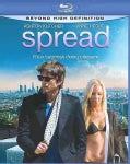 Spread (Blu-ray Disc)