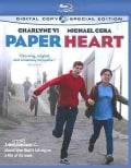 Paper Heart (Blu-ray Disc)
