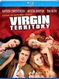 Virgin Territory (Blu-ray Disc)