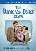 The Dick Van Dyke Show: The Complete Second Season (DVD)