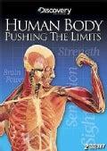 Human Body: Pushing The Limits (DVD)
