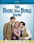 The Dick Van Dyke Show: Season 2 (Blu-ray Disc)