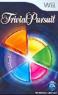 Wii - Trivial Pursuit