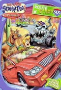 What's New Scooby-Doo? Vol. 9: Route Scary6 (DVD)