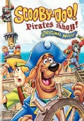 Scooby-Doo in Pirates Ahoy! (DVD)