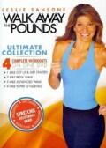 Leslie Sansone: Ultimate Walk Away The Pounds (DVD)