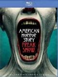 American Horror Story: Freak Show (Blu-ray Disc)