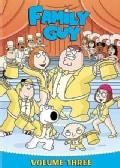 Family Guy Vol. 3 (DVD)