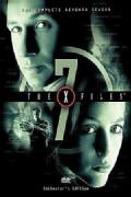 X-Files: Season 7 (DVD)